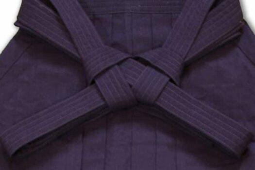 Le hakama, le pantalon japonais