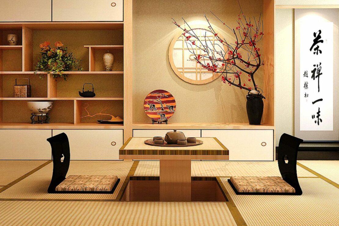 Le tatami japonais, le revêtement de sol traditionnel