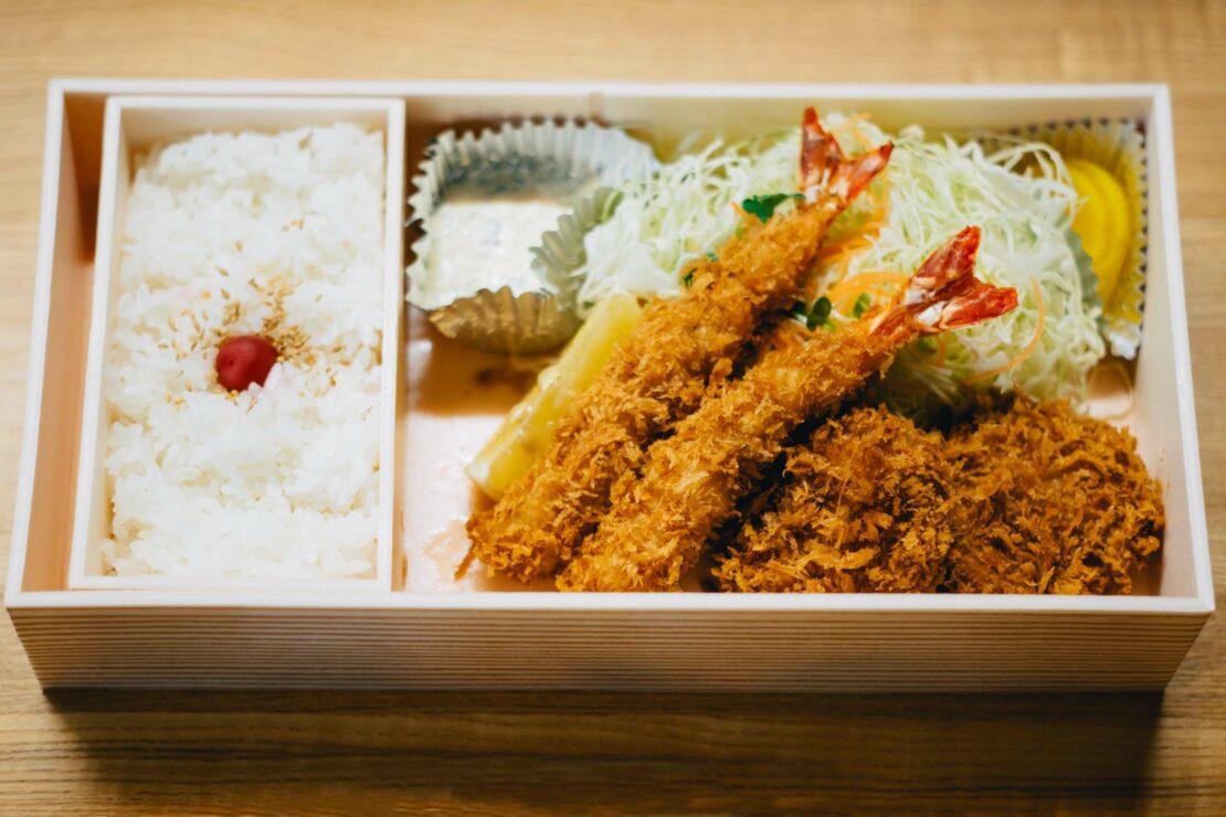 Le bento japonais, pour un déjeuner sain et raffiné