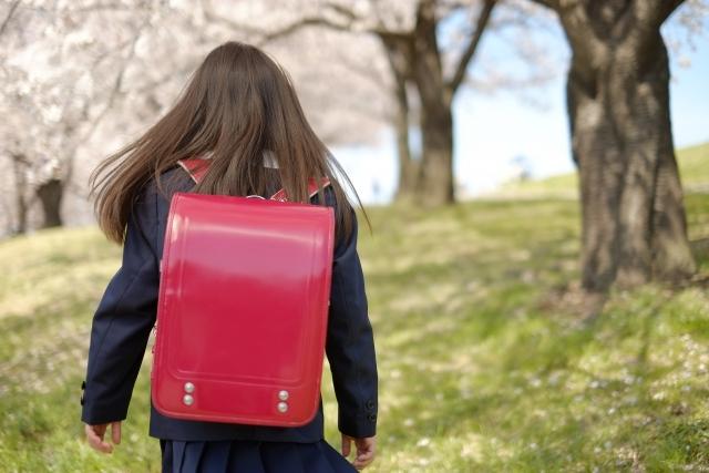 Le randoseru : le sac à dos des écoliers japonais