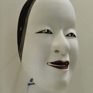 masque du Japon