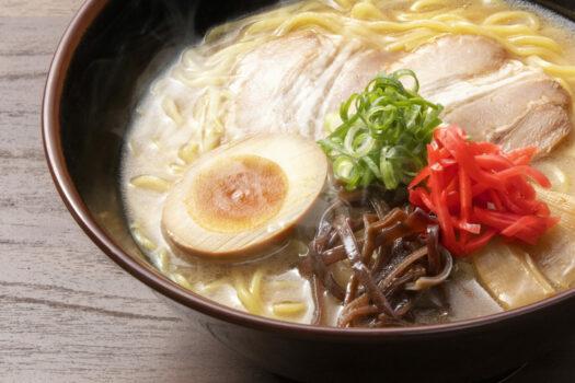 Le ramen, une institution culinaire qui s'exporte