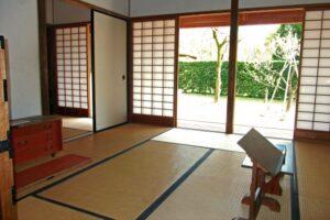 Shōji japonais