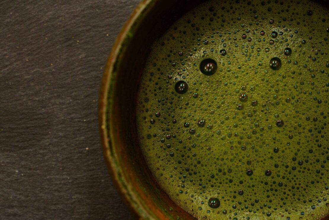 Le thé vert japonais, une tradition zen