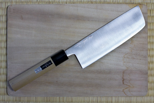 couteau japonais Usuba