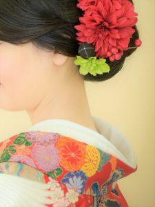 col de kimono pour femme