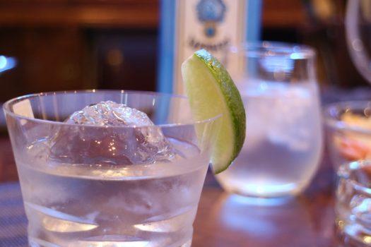 Le gin japonais, pour découvrir d'autres saveurs