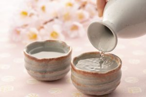 nihonshu saké japonais